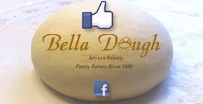 Bella Dough Artisan Bakery - Arizona Best Traditional Handcrafted Pastries Puff Flaky Croissant Chouquettes Bread Pizza Panini Biscotti Citadella in Tucson & Phoenix Metro - La Bella Bakery